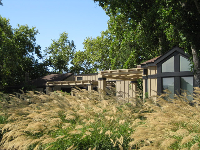 Photos Of Construction Projects In Healdsburg And The